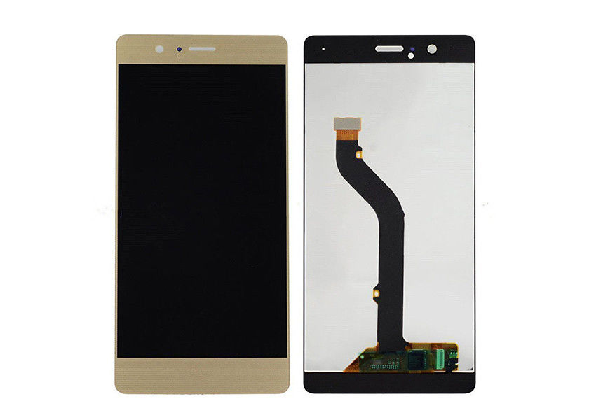 Huiwei Lcd Repleacement Huawei P9 Lite Lcd Display Touch Digitizer Assembly Original Quality