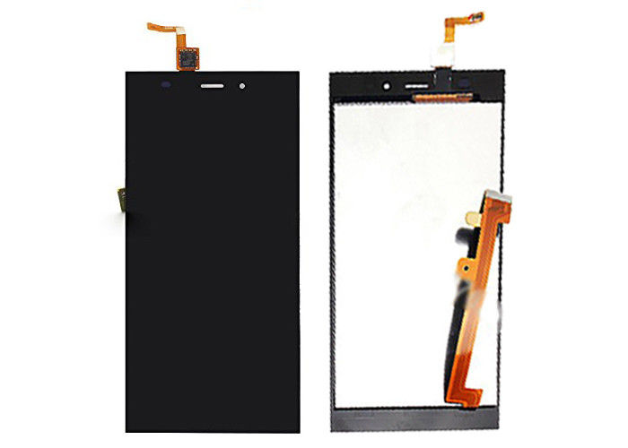ROHS Approved Xiaomi LCD Screen , Xiaomi Mi 3 Lcd Glass Assembly Replacement