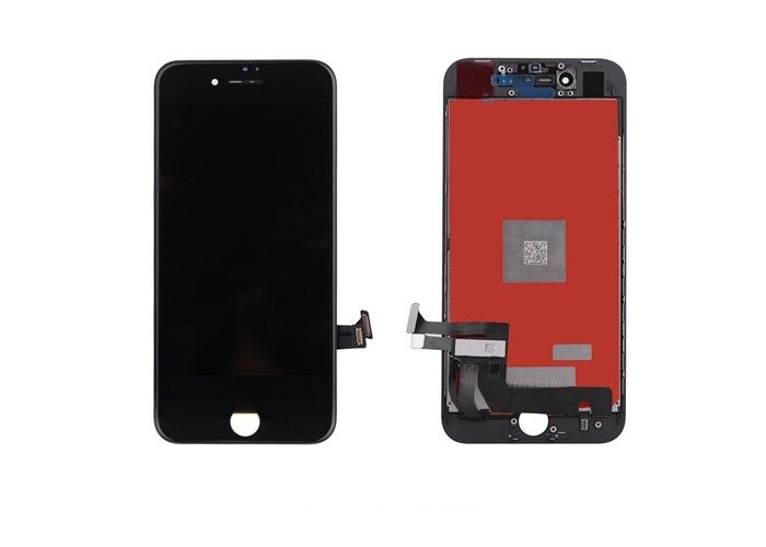 High Sensitive Mobile Phone Lcd Screen , 100% New Apple Iphone 8 Touch Screen